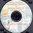 Gazetteer and Business Directory of Sullivan County, NY for 1872-73