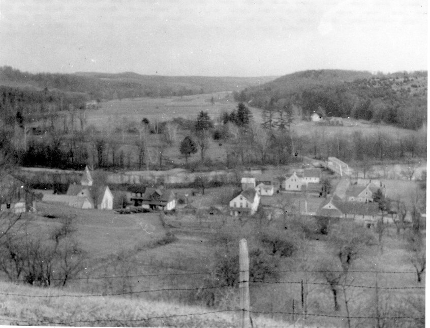 Neversink neversink new york atlas obscura the town of neversink in the 1920s between the lakes freerunsca Images