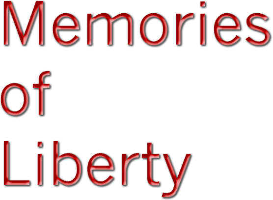 Liberty NY -- Memories, Volume 1
