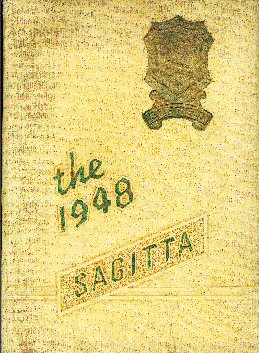 Sagitta front cover -- Suffield, CT